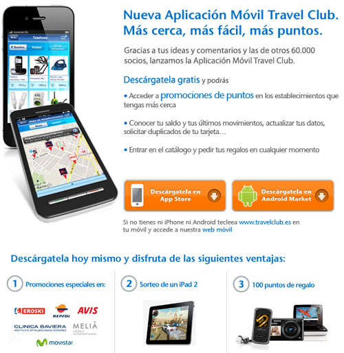 travel-club-app