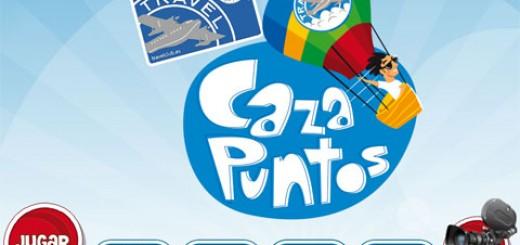 cazapuntos-2013