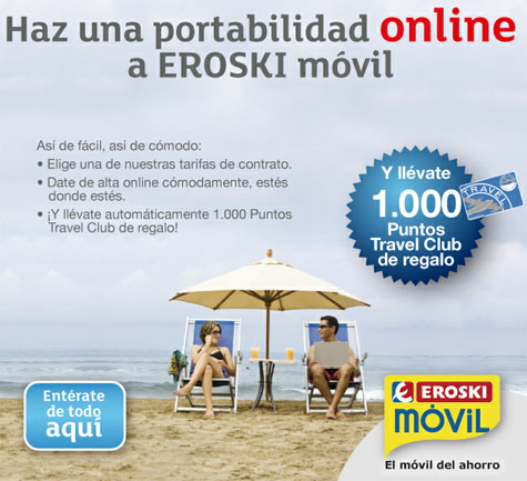 eroski-movil-puntos-travel-club