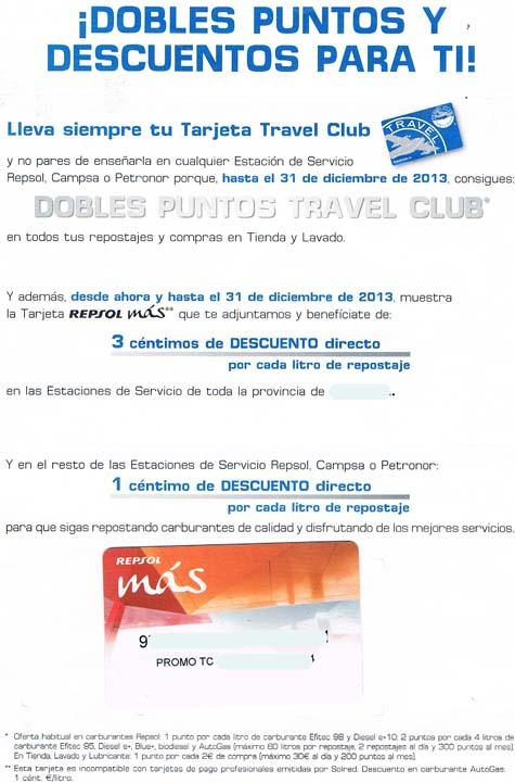 tarjeta-repsol-mas en-carta-postal-travelclub
