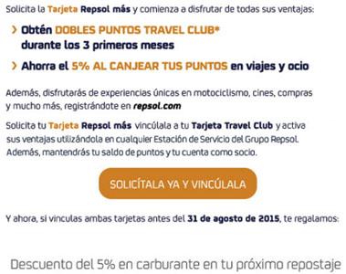 Travel Club Descuento En Amazon