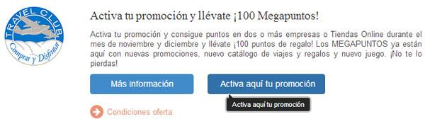 activar-promocion-megapuntos-travelclub